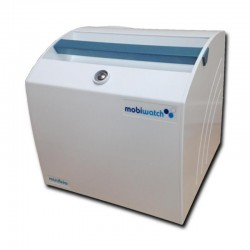 MOBIWATCH MINIBIO SYSTEME DE DESINFECTION 100M3